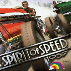 Spirit of Speed 1937 PAL Sega Dreamcast Prices