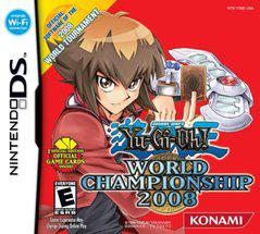 Yu-Gi-Oh World Championship 2008 Nintendo DS Prices