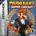 Mario Kart Super Circuit | GameBoy Advance
