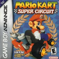Mario Kart Super Circuit GameBoy Advance Prices