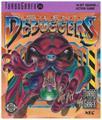 Silent Debuggers | TurboGrafx-16