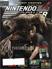 [Volume 182] Resident Evil 4 Nintendo Power Prices