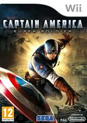 Captain America: Super Soldier PAL Wii Prices