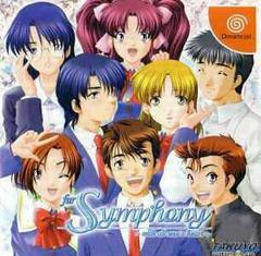 For Symphony JP Sega Dreamcast Prices