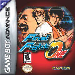 Final Fight One GameBoy Advance Prices