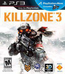 Killzone 3 Playstation 3 Prices