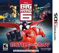 Big Hero 6: Battle in the Bay | Nintendo 3DS