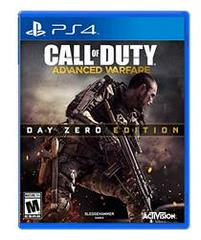 Call of Duty Advanced Warfare [Day Zero] Playstation 4 Prices
