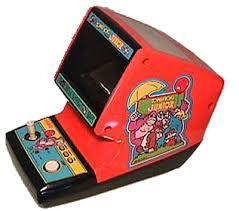 Donkey Kong Jr Mini Arcade Prices