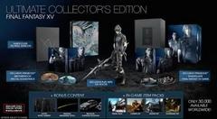 Final Fantasy XV Ultimate Collector's Edition Xbox One Prices