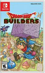 Dragon Quest Builders Nintendo Switch Prices