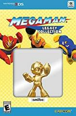 Mega Man Legacy Collection Collector's Edition Nintendo 3DS Prices