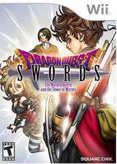 Dragon Quest Swords The Masked Queen and the Tower of Mirrors Wii Prices