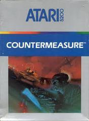 Countermeasure - Front | Countermeasure Atari 5200