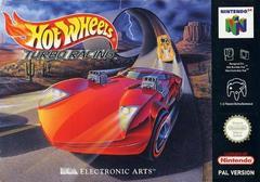 Hot Wheels Turbo Racing PAL Nintendo 64 Prices