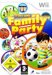30 Great Games: Family Party PAL Wii Prices