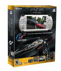 PSP 3000 Limited Edition Gran Turismo Version [Silver] PSP Prices