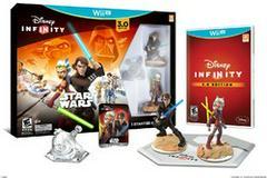 Disney Infinity 3.0 Starter Pack Wii U Prices