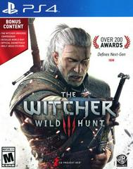 Witcher 3: Wild Hunt Playstation 4 Prices
