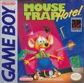 Mouse Trap Hotel | GameBoy