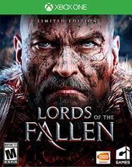 Lords of the Fallen Xbox One Prices