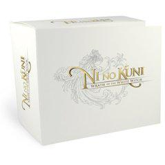 Ni No Kuni Wrath of the White Witch: Wizard's Edition Playstation 3 Prices