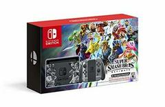 Nintendo Switch Super Smash Bros. Ultimate System Nintendo Switch Prices