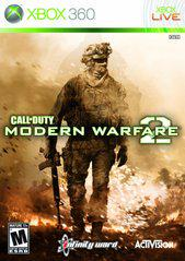 Call of Duty Modern Warfare 2 Xbox 360 Prices