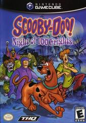 Scooby Doo Night of 100 Frights Gamecube Prices