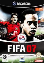 FIFA 07 PAL Gamecube Prices