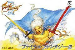 Final Fantasy III Famicom Prices