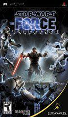 Star Wars The Force Unleashed PSP Prices