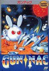 Gun Nac Famicom Prices