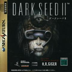 Dark Seed II JP Sega Saturn Prices