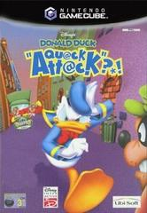 Donald Duck: Quack Attack PAL Gamecube Prices