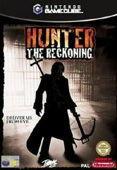 Hunter the Reckoning PAL Gamecube Prices