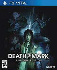 Death Mark [Limited Edition] Playstation Vita Prices