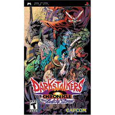 Darkstalkers Chronicle The Chaos Tower PSP Prices