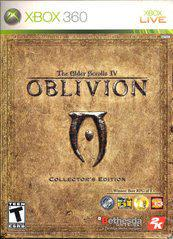 Elder Scrolls IV Oblivion Collector's Edition Xbox 360 Prices