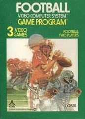 Football Atari 2600 Prices