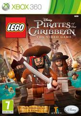 LEGO Pirates of the Caribbean: The Video Game PAL Xbox 360 Prices