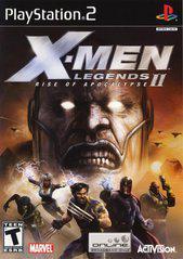 X-men Legends 2 Playstation 2 Prices