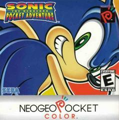 Sonic The Hedgehog: Pocket Adventure Neo Geo Pocket Color Prices