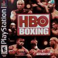 HBO Boxing | Playstation