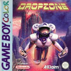 Dropzone PAL GameBoy Color Prices