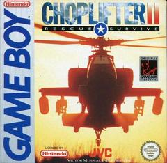 Choplifter II PAL GameBoy Prices