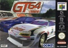 GT 64 PAL Nintendo 64 Prices