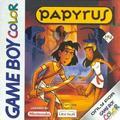 Papyrus | PAL GameBoy Color