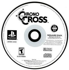 Game Disc 2 (SLUS-01080GH) | Chrono Cross [Greatest Hits] Playstation