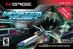 System Rush N-Gage Prices